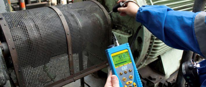 Equipment Condition Monitoring